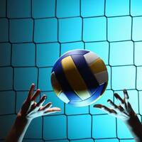 Полуфинальные соревнования Первенства России по волейболу среди команд юношей 2006-2007 гг. рождения