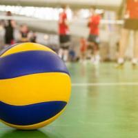 Первенство Белгородской области по волейболу среди команд юношей 2006-2007 гг. рождения