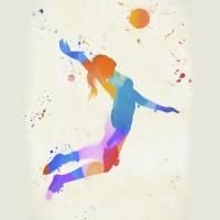 Первенство Белгородской области по волейболу среди команд девушек 2006-2007 гг. рождения